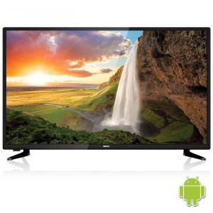 Телевизор BBK 32LEX5048 Smart Black в Лучевом фото