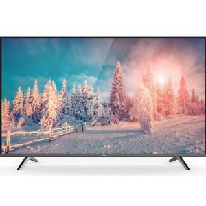 Телевизор TCL L43S6FS Smart Cверхтонкий Black в Лучевом фото
