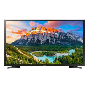 Телевизор Samsung UE32N5300 в Лучевом фото