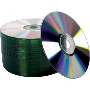 Диск двусторонний DVD-R 4.7Gb 16x в Лучевом фото