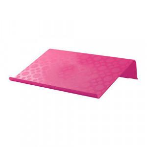 Подставка для ноутбука, розовый БРЭДА в Лучевом фото