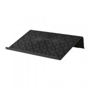 Подставка для ноутбука, черный БРЭДА в Лучевом фото