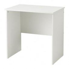 Стол для компьютера, белый МАРРЕН